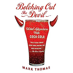Belching Out the Devil Audiobook