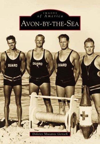 Download Avon-by-the-Sea   (NJ)  (Images  of  America) pdf epub