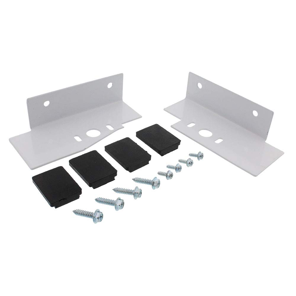 Snap Supply Stacking Kit for GE Directly Replaces WE25X10028
