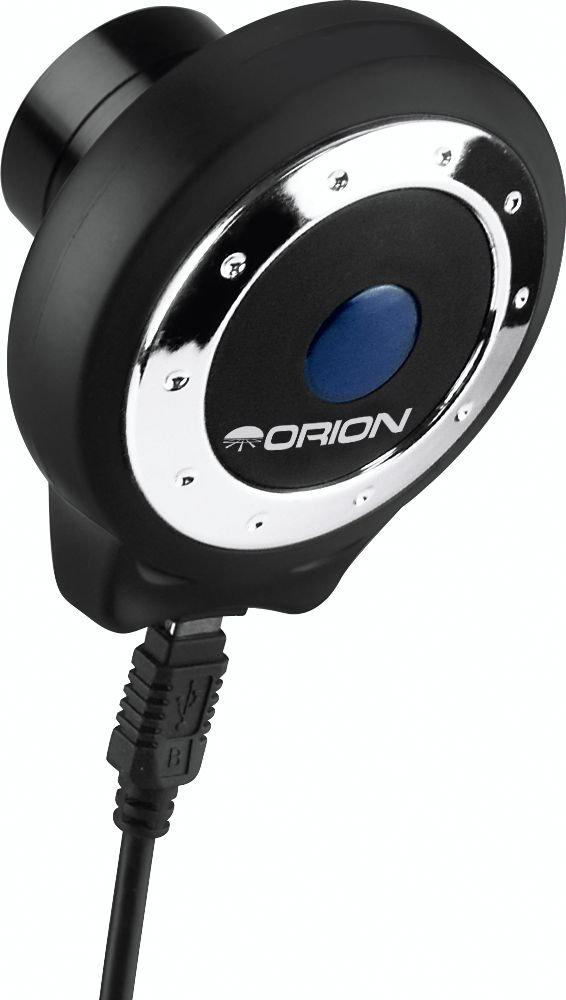 Orion 52175 StarShoot Solar System Color Imaging Camera IV (Black) by Orion