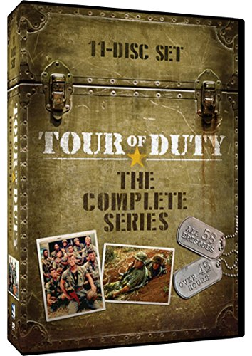 Ambit Of Duty: The Complete Series