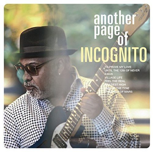 Incognito - Another Page of Incognito