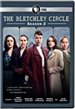 The Bletchley Circle: Season 2^The Bletchley Circle: Season 2 (UK Edition)^The Bletchley Circle: Season 2 (UK Edition)^The Bletchley Circle: Season 2 (UK Edition)