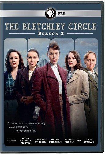 - Bletchley Circle: Season 2