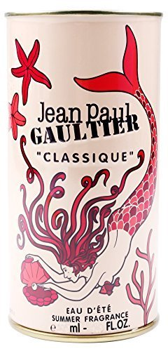 Jean Paul Gaultier Le Classique Summer Eau De Toilette Spray, 3.4 Fluid Ounce by Jean Paul Gaultier -  Nandansons (DROPSHIP)
