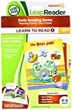Best Leapfrog Enterprises Book For 2 Year Olds - NEW Tag Learn to Read Phonics 1 (Toys) Review