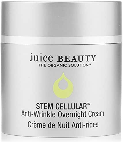 Facial Moisturizer: Juice Beauty Anti-Wrinkle Overnight Cream