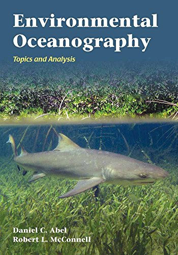 Environmental Oceanography: Topics and Analysis
