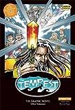 The Tempest The Graphic Novel: Original Text (Classical Comics)