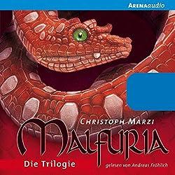 Malfuria: Die Trilogie