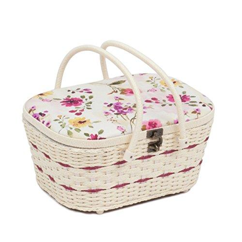 Hobby Gift Classic Hamper Sewing Box Muse (Classic Hamper)