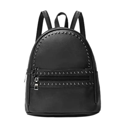 1bacfa1f36cd Amazon.com: Leisuraly 2019 Hot Sale!!!Pu Leather Backpack For Women ...