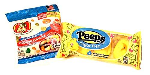 Sugar Free Classics Easter Basket Filler! Bundle Includes 1-