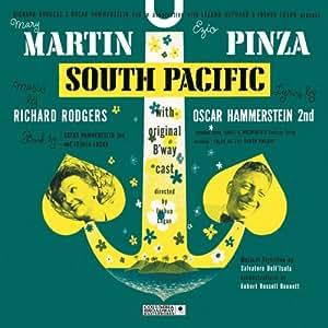 South Pacific (Original 1949 Broadway Cast)