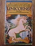 Unicorns!, Jack Dann and Gardner Dozois, 0441854435