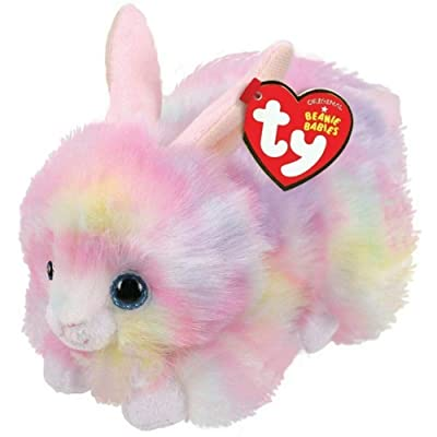 Ty Sherbet - Pastel Easter Bunnie for 2020: Toys & Games
