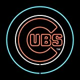 Imperial International Chicago Cubs Neon Sign