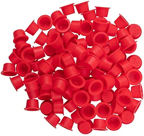 Details about  /100 Piece Bag Transmission 20 type Caplugs Tail Shaft End Fluid Port Cap Plugs