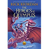 The Heroes of Olympus, Book One The Lost Hero (new cover) (The Heroes of Olympus (1))