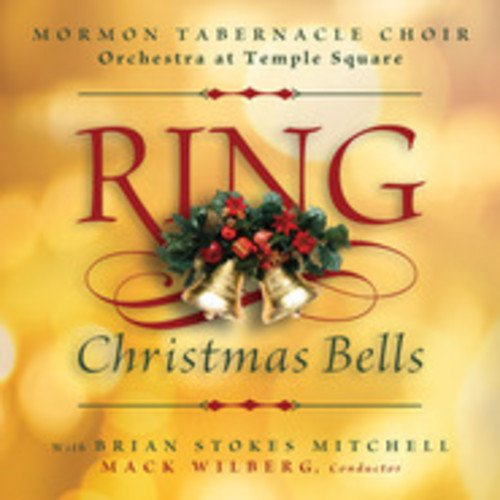 Ring Christmas Bells (Music Ring Christmas Bells)