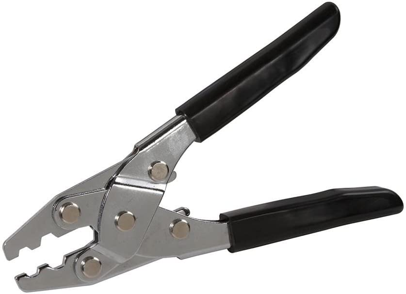 RG-59 Coaxial Cables MIYAKO Coaxial Cable Crimping Tool for F Type Connectors to RG-6 M-387