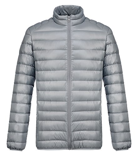 Arctic Down Jacket - 3