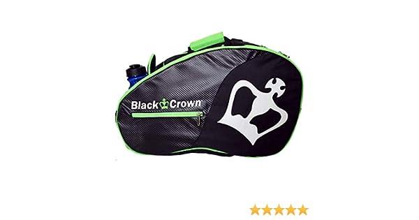 Black Crown Paletero Negro Verde, Adultos Unisex, Multicolor ...