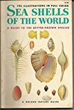 img - for Sea Shells of the World: A Guide to the Better-Known Species book / textbook / text book