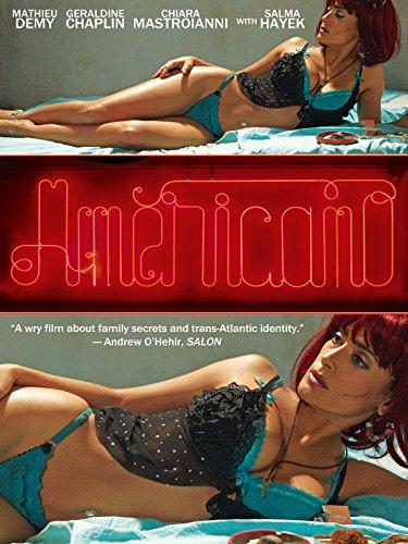 Club Americana - Americano