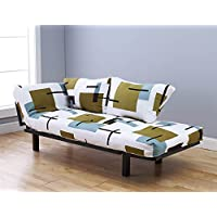 Spacely Lounger with Reconstruction Mattress