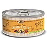 Merrick Classic 3.2-Ounce Small Breed Grammy's Pot Pie Dog Food, 24 Count