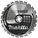 B-32188 Makforce Saw Blade 13.98inx30mm 24Teeth