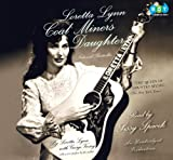 Loretta Lynn: Coal Miner's Daughter by Loretta Lynn and George Vecsey (2010-01-01) Audio CD