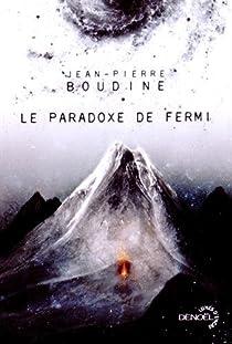 Le paradoxe de Fermi par Boudine