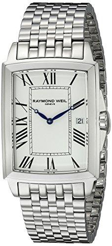 raymond-weil-mens-5597-st-00300-tradition-analog-display-swiss-quartz-silver-watch