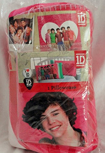 one direction bed pillows - 3