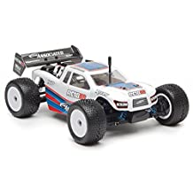 Team Associated 20104 RC18T2 Brushless RTR RC Electric Truggy