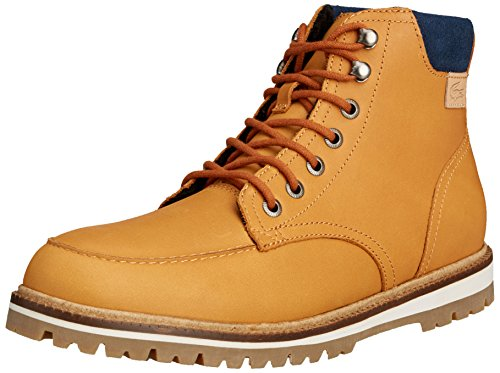 Beige Tan Lacoste Bottes Montbard Homme 013 Boot Beige Fw6qX6Yvx