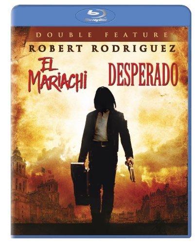 Blu-ray : Desperado / El Mariachi (Dolby, AC-3, , Dubbed, Widescreen)