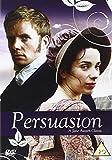 Persuasion : Complete ITV Adaptation [Region 2] [UK Import]