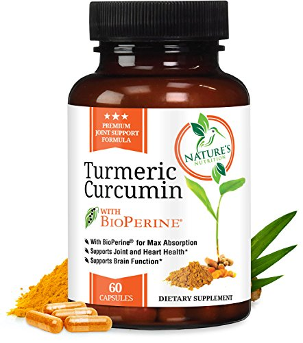 Buy now Turmeric Curcumin with Bioperine 1300mg. Highest Potency Available. Premium Pain Relief & Joint