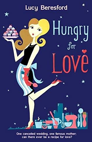 book cover of Hungry for Love
