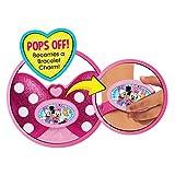 Disney Junior Minnie Happy Helpers Bag Set, 9 Piece