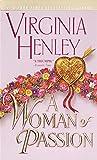 A Woman of Passion: A Novel