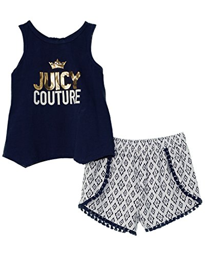 juicy-couture-baby-girls-2-pieces-shorts-set-blue-18m
