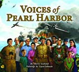 Voices of Pearl Harbor, Sherry Garland, 1455616095