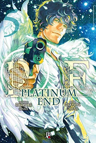 Platinum End - Volume 5