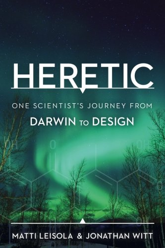 Heretic: One Scientist