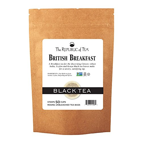 british breakfast black tea - 8