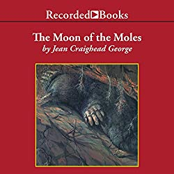 The Moon of the Moles